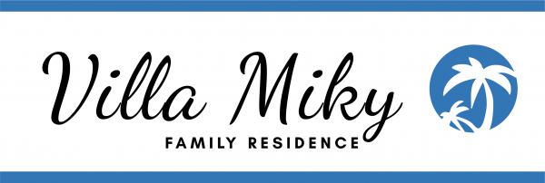 Villa MIky Logo